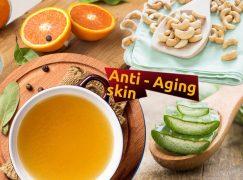 Όμορφες για πάντα: Τροφές που ενισχύουν το κολλαγόνο και πρέπει να προσθέσετε στη διατροφή σας