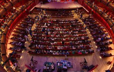 Συναυλίες εμπνευσμένες από το Θείο Πάθος στο Κέντρο Πολιτισμού Ιδρυμα Νιάρχος