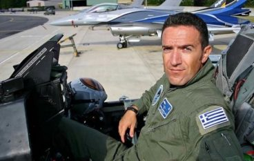 Ένας Έλληνας ανάμεσα στους καλύτερους πιλότους στον κόσμο!