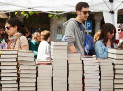 Παγκόσμια Πρωτεύσουσα Βιβλίου η Αθήνα για το 2018!