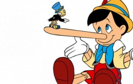 Γιατί λέμε ψέματα την Πρωταπριλιά;