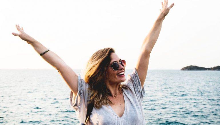7 τρόποι που μπορούν να αλλάξουν εντελώς την ψυχολογία σου και δεν κοστίζουν τίποτα