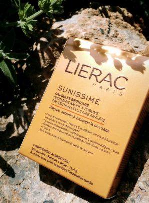 Προετοιμάστε το δέρμα σας για μια υγιή αλληλεπίδραση με τον ήλιο με σύμμαχο τη Lierac!
