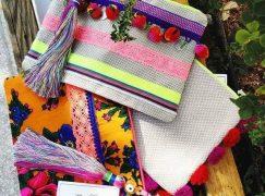 Οι must τσάντες για την άνοιξη και το καλοκαίρι λέγονται Moods Accessories!