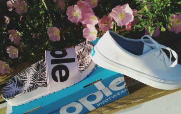 Μόλις έφτασαν στο Placebo! Δείτε τα παπούτσια με την υπογραφή Peoplefootwear!
