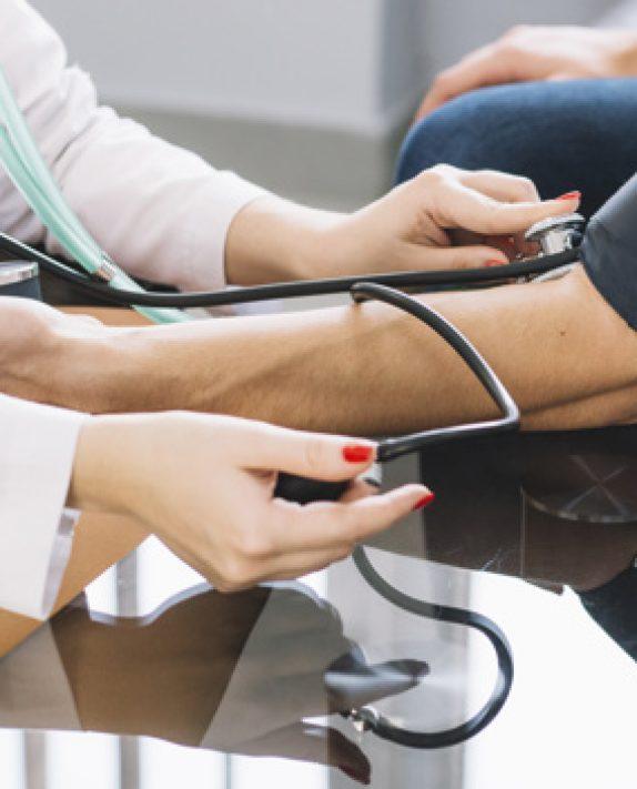Παγκόσμια ημέρα υπέρτασης στο PLACEBO με πιεσόμετρα OMRON