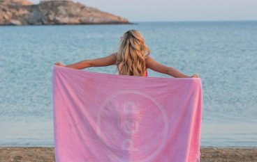 Οι πετσέτες PCP είναι οι must – have για την παραλία!