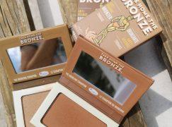 Take Home the bronze: Τα bronzers της The Balm δίνουν πραγματικό sun-kissed αποτέλεσμα!