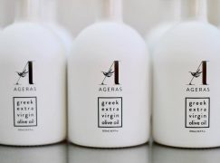 Ageras Olive Oil: Ελαιόλαδο με πηγή έμπνευσης τον αέρα!