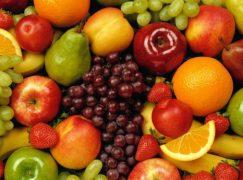 Τα τρία καλοκαιρινά φρούτα με τη λιγότερη ζάχαρη