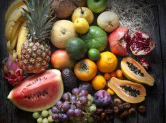 Οι τροφές που μπορούν να σας δροσίσουν μέσα στον καύσωνα