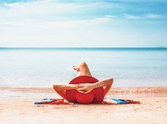 Tips για να  κάνεις φέτος το καλοκαίρι το πιο λαμπερό μαύρισμα