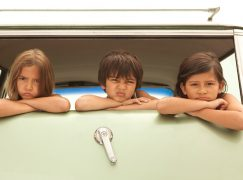 Καλοκαιρινή ανία: Πώς να βοηθήσεις το μικρό σου να ξεπεράσει την καλοκαιρινή… βαρεμάρα