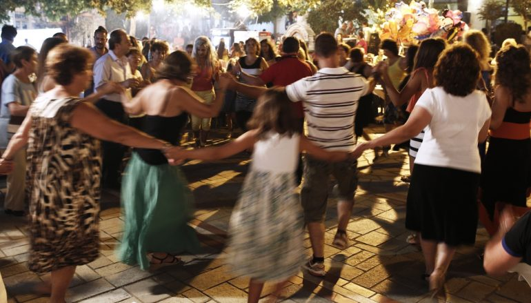 Πώς γιορτάζεται ο Δεκαπενταύγουστος στην Ελλάδα