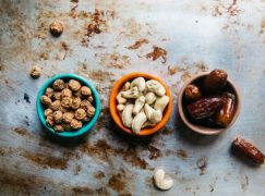 «Anti-Anxiety Diet»: Αυτές είναι οι τροφές που δρουν ως φυσικά αγχολυτικά