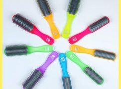 Kent: Η απόλυτη βούρτσα για μεταξένια μαλλιά
