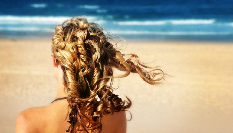 Τελικά είναι χρήσιμο το αντηλιακό μαλλιών;
