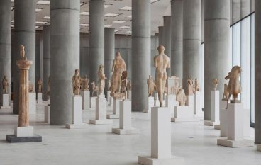 Tripadvisor: Το Μουσείο Ακρόπολης στα δέκα κορυφαία μουσεία του κόσμου για το 2018