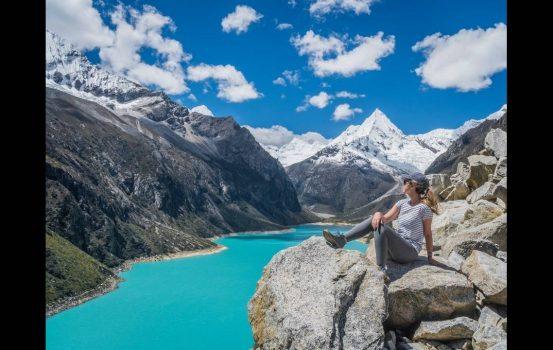 Πέντε μακρινά ταξίδια που αξίζει να κάνετε αυτό το φθινόπωρο