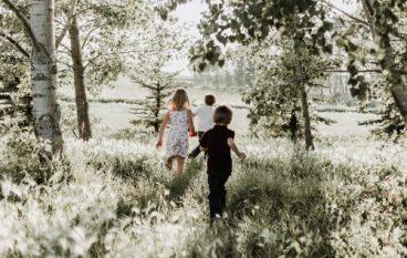 Οι 11 κανόνες ζωής των παιδιών