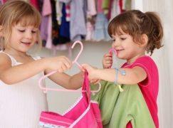 Τι ρούχα φοράει ένα παιδί στο σχολείο;