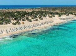 Το ακατοίκητο νησί της Ελλάδας που έχει «τρελάνει» τους ξένους
