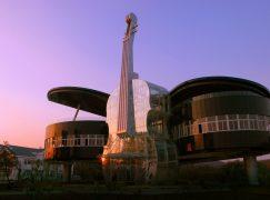 Τα πιο εντυπωσιακά κτίρια του κόσμου
