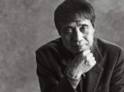 Tadao Ando: «Ο αρχιτέκτονας παραμένει μαθητής σε όλη του τη ζωή»