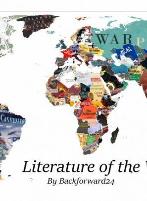 Ποιο είναι το δημοφιλέστερο βιβλίο από κάθε χώρα του κόσμου;