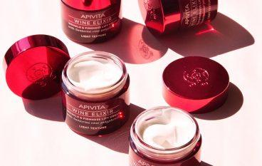 Placebo Beauty με προϊόντα Apivita!