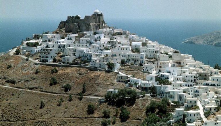 Αστυπάλαια, το πρώτο ελληνικό νησί χωρίς τσιγάρο