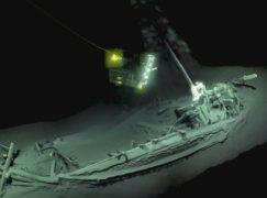 Βρέθηκε άθικτο «το πλοίο του Οδυσσέα»!