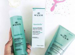 Aquabella: Καθαρισμός και ενυδάτωση από τη Nuxe!