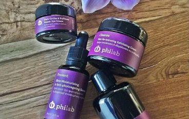 Placebo Beauty με προϊόντα Philab!