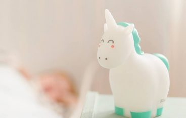 Mr Wonderful: Το πιο μαγικό φως νυκτός για το μωρό σας!