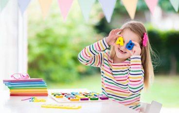 Το παιδί και οι εξωσχολικές δραστηριότητες