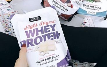 Η Light Digest Whey Protein είναι η πρωτεΐνη που ψάχνεις!