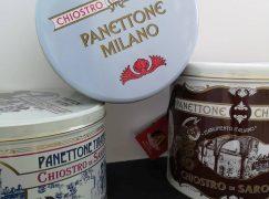 Chiostro di Saronno: Αυθεντικό ιταλικό panettone στο Placebo