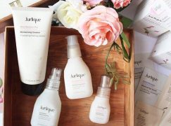 Placebo Beauty με προϊόντα Jurlique!
