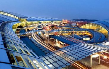 Τα πιο εντυπωσιακά αεροδρόμια του πλανήτη