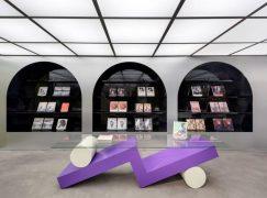 Ένα βιβλιοπωλείο στην Κίνα είναι υπόδειγμα μοντέρνας αρχιτεκτονικής