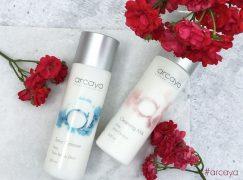 Placebo Beauty με προϊόντα Arcaya!