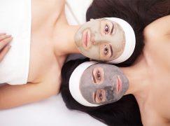 Η τέλεια μάσκα προσώπου για να νικήσεις το hangover των γιορτών