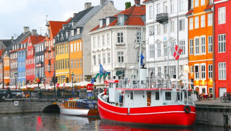 Μπορεί μια πόλη να σφύζει από υγεία; Το παράδειγμα της Κοπεγχάγης.