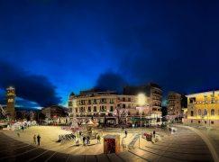 Κοζάνη, η πρώτη πόλη που εφαρμόζει πλήρως τον αντικαπνιστικό νόμο