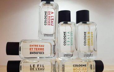 Compagnie De Provence: Αρώματα που δεν θα θέλετε να αποχωριστείτε