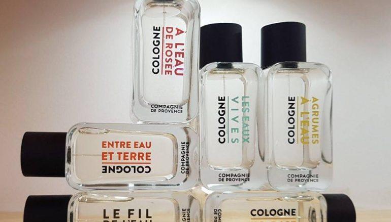 Compagnie De Provence  Αρώματα που δεν θα θέλετε να αποχωριστείτε ... 140025b5fc3