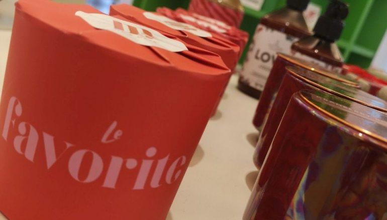 Ευφάνταστα δώρα για τη γιορτή του Αγίου Βαλεντίνου από το Placebo!