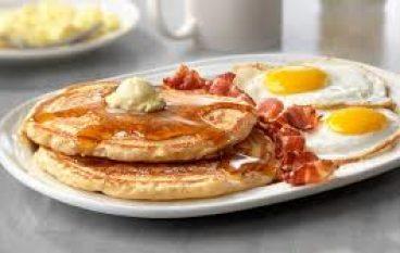 Το ιδανικό πρωινό στο σπίτι