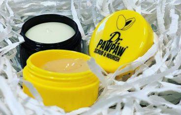 Το Dr.PAWPAW είναι το φυσικό balm που πάει παντού!